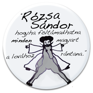 Badge-rozsasandor