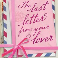 the last letter from your lover the last letter from your lover k 246 nyv jojo moyes 25152