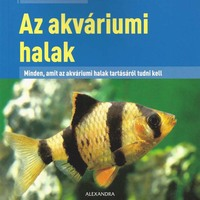 Akváriumi élőlények