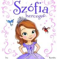 Szófia hercegnő (könyv) - Catherine Hapka  6371303d51