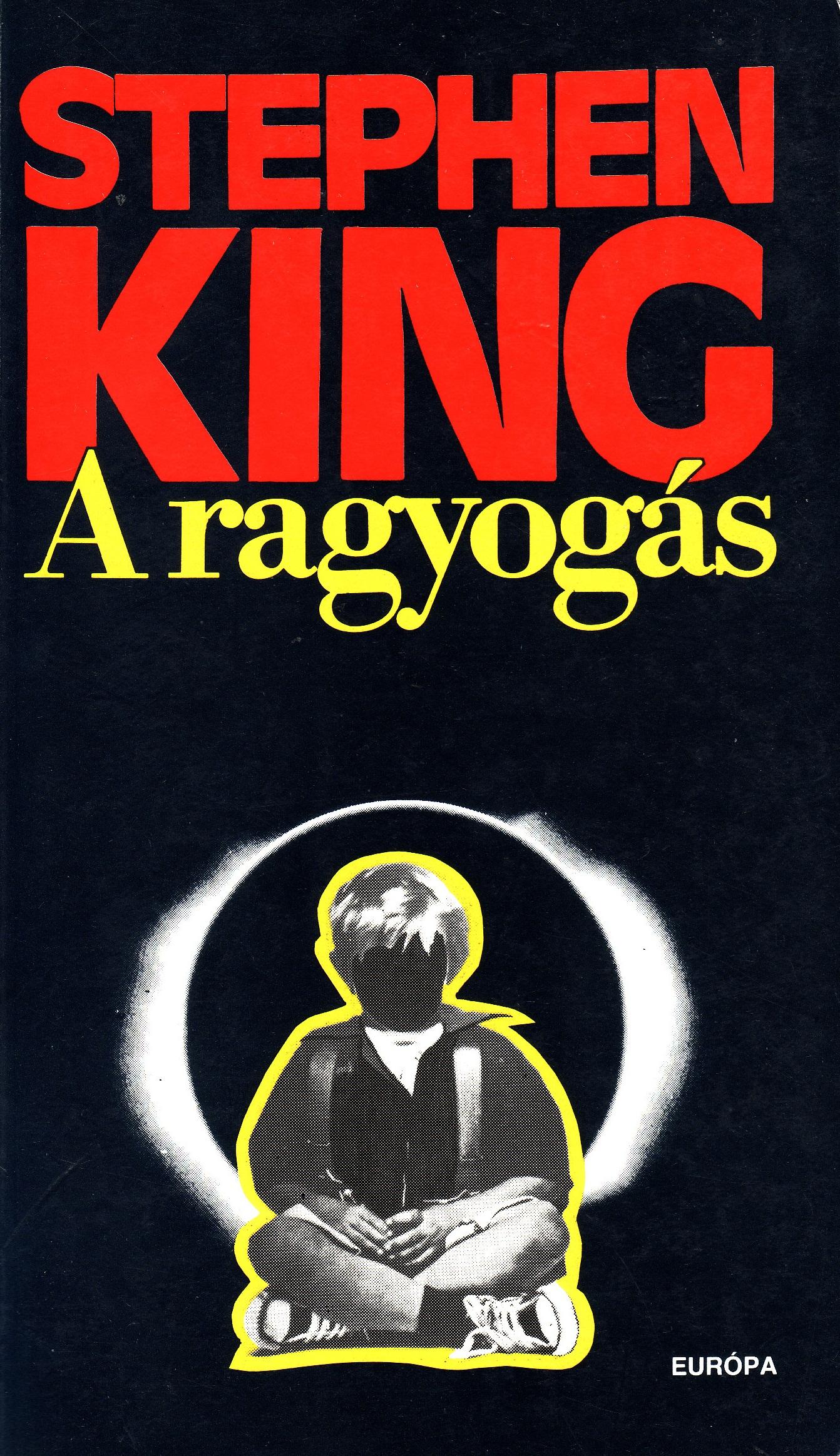 Stephen King: Ragyogás