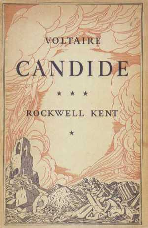 Candide-by-voltaire