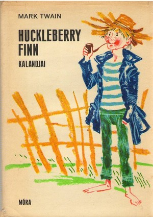 Huckleberry