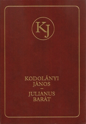 Kodol%c3%a1nyi_-_julianus_bar%c3%a1t