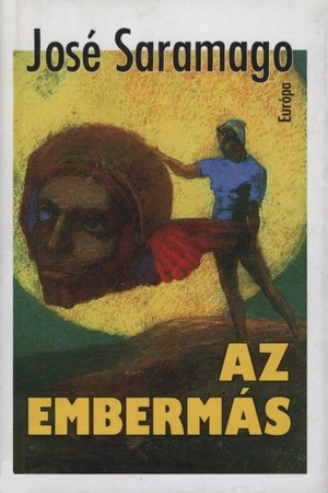 Saramago látomás
