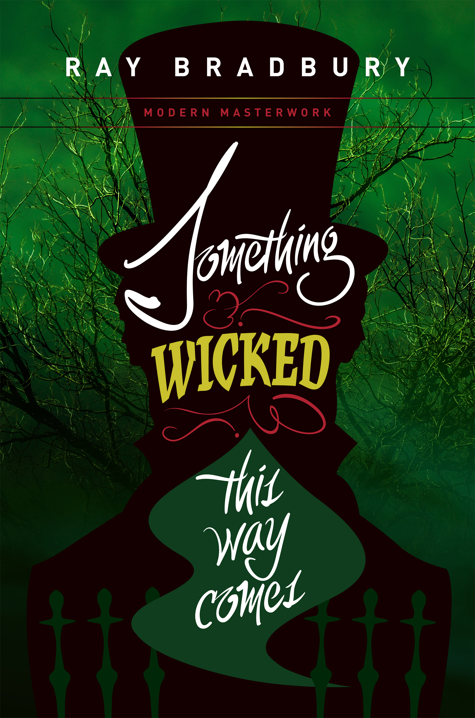 something wicked this way comes summary