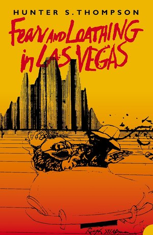 Nevada-fear-loathing-las-vegas-hunter-s-thompson