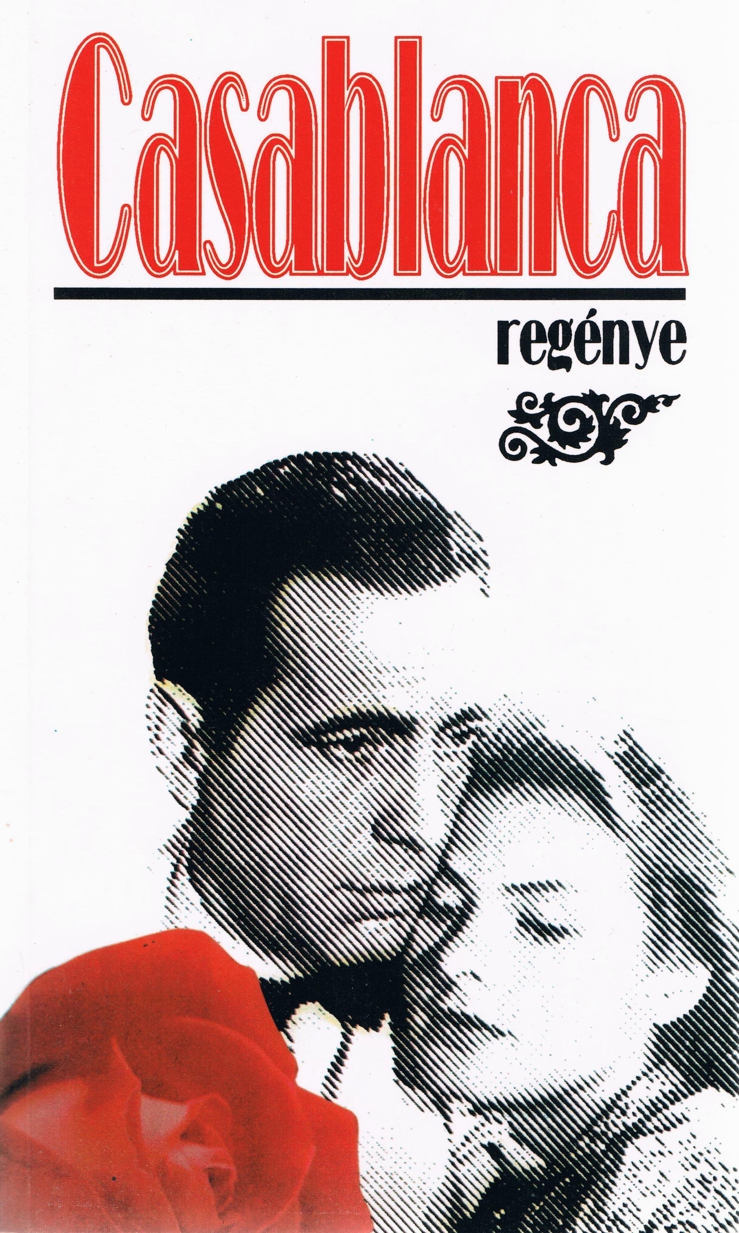 Casablanca - Magyar Transcript   Readable