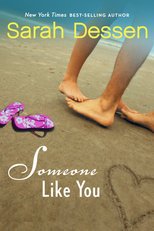 Someonelikeyou