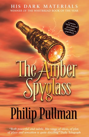 The_amber_spyglass