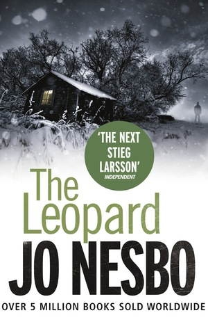 Jo-nesbo-the-leopard