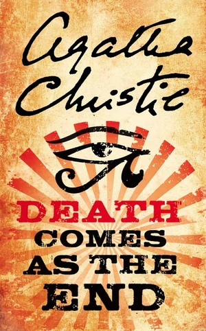 Agatha-christie-death-comes-as-the-end