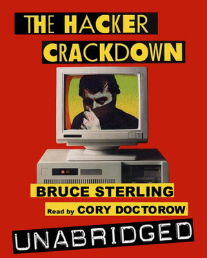 Hacker-crackdown