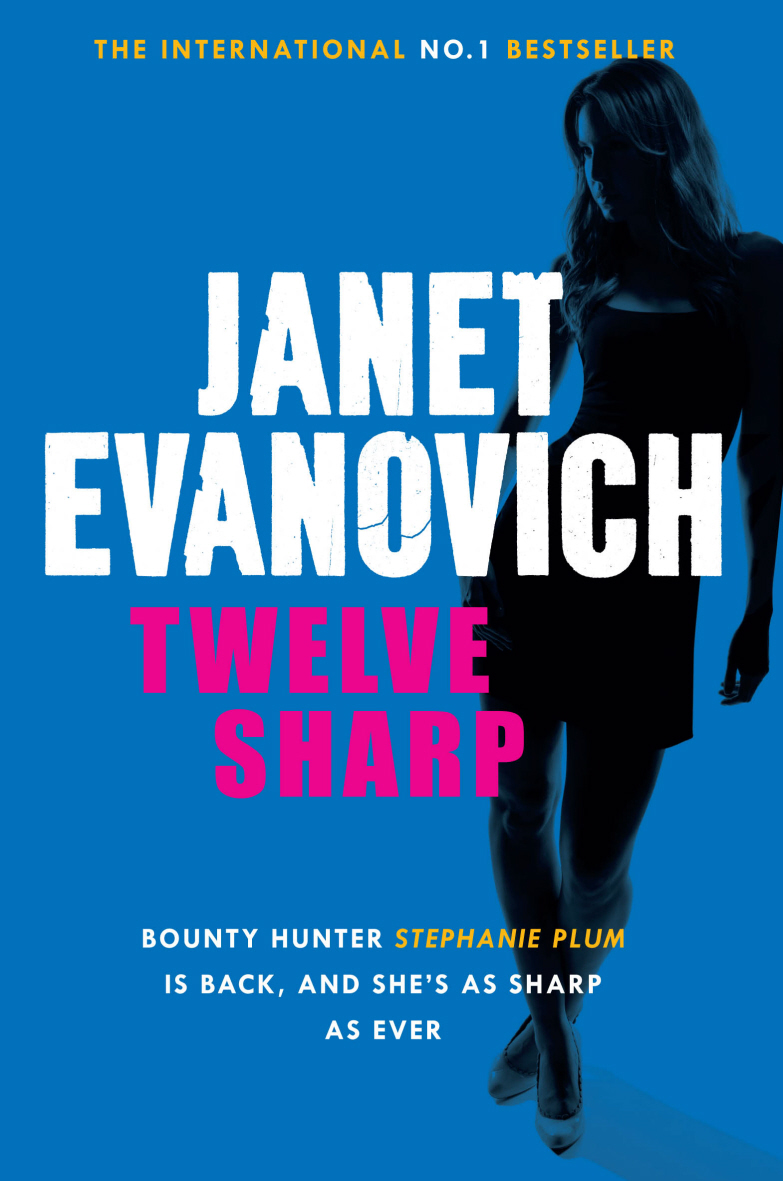 Sztalin jokepu ficko volt 360 - Welcome To Trenton New Jersey Where Bounty Hunter Stephanie Plum S Life Is About To Implode In Janet Evanovich S Wildest Hottest Novel Yet