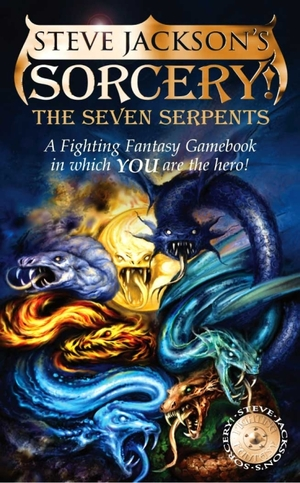 Thesevenserpents