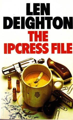 Ipcress-alternate-book-cover