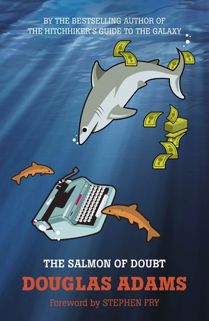 Salmon-of-doubt