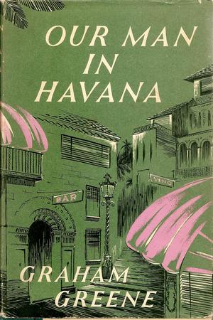 Our-man-in-havana-by-graham-greene
