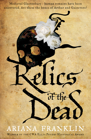Relics-of-the-dead