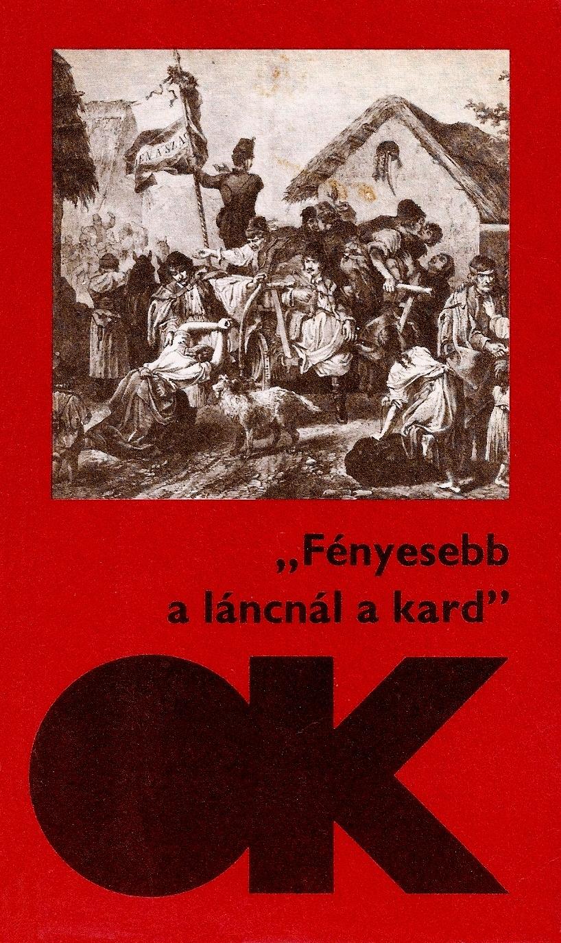 """6c34d95a48 Krúdy Gyula: """"Mit kíván a magyar nemzet?"""" Vértesi Arnold: Hi a haza  (részlet) Eötvös Károly: A dicsőséges csaták napjaiból (részlet)"""