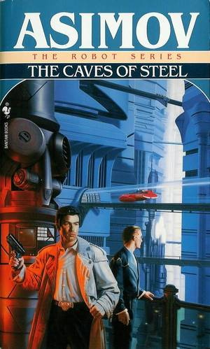 The-caves-of-steel-book-cover