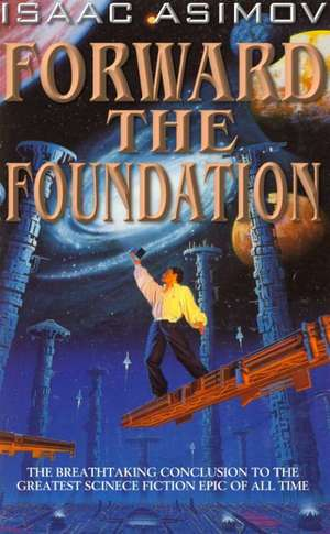 Forward-the-foundation