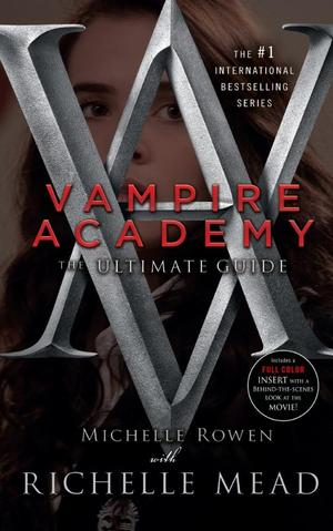 Vampire-academy-the-ultimate-guide