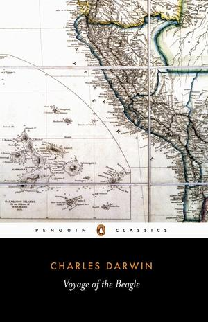 The-voyage-of-the-beagle-charles-darwins-journal-of-researches