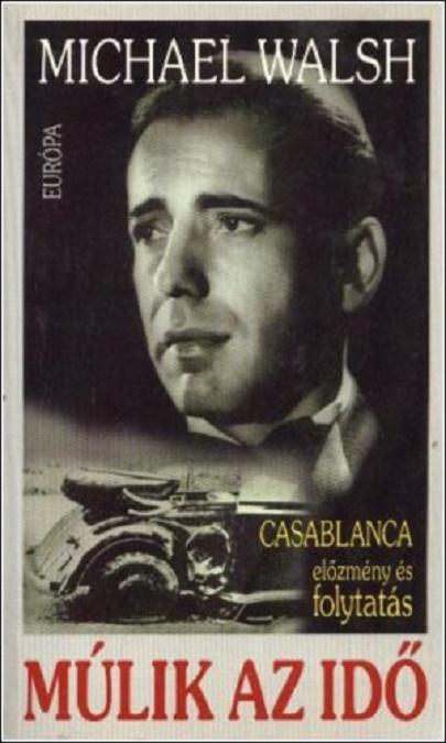 Casablanca - Magyar Transcript | Readable