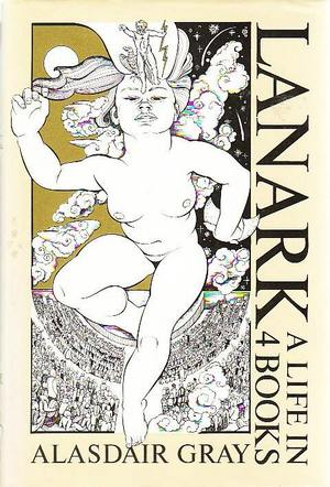Lanark_a_life_in_4_books_by_alasdair_gray