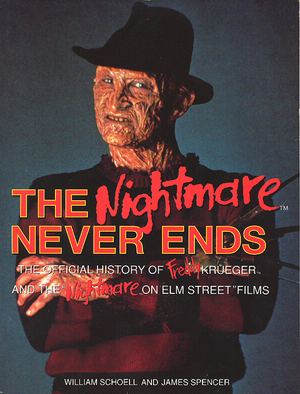 Nightmarebook