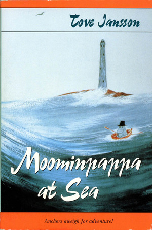 Moominpappa-sea
