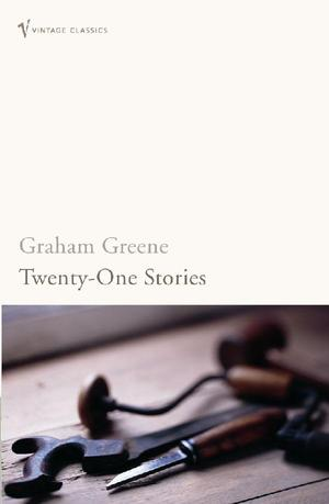 Twenty-one-stories