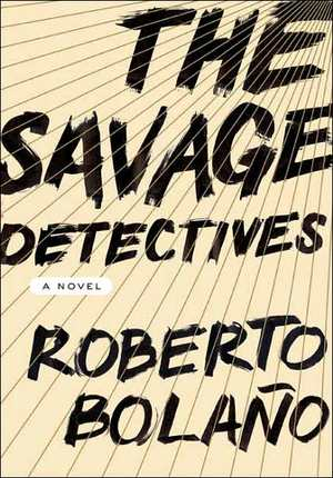 The_savage_detectives