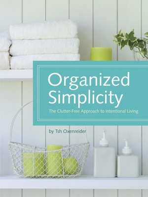 Organized-simplicity-cover