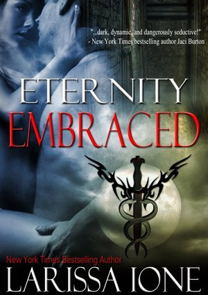 Eternity-embraced