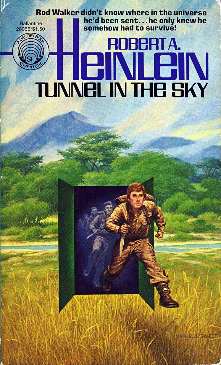 Pdf tunnel in the sky 28 pages tunnel in the sky by robert a tunnel in the sky tunnel in the sky k 246 nyv robert a heinlein rukkola hu fandeluxe Images