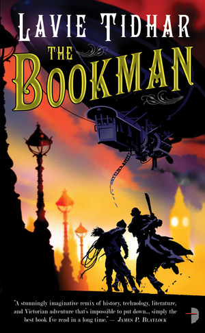 The-bookman