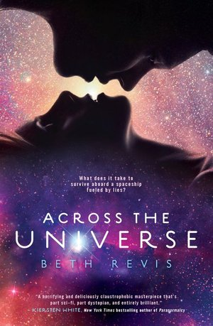 Across-the-universe