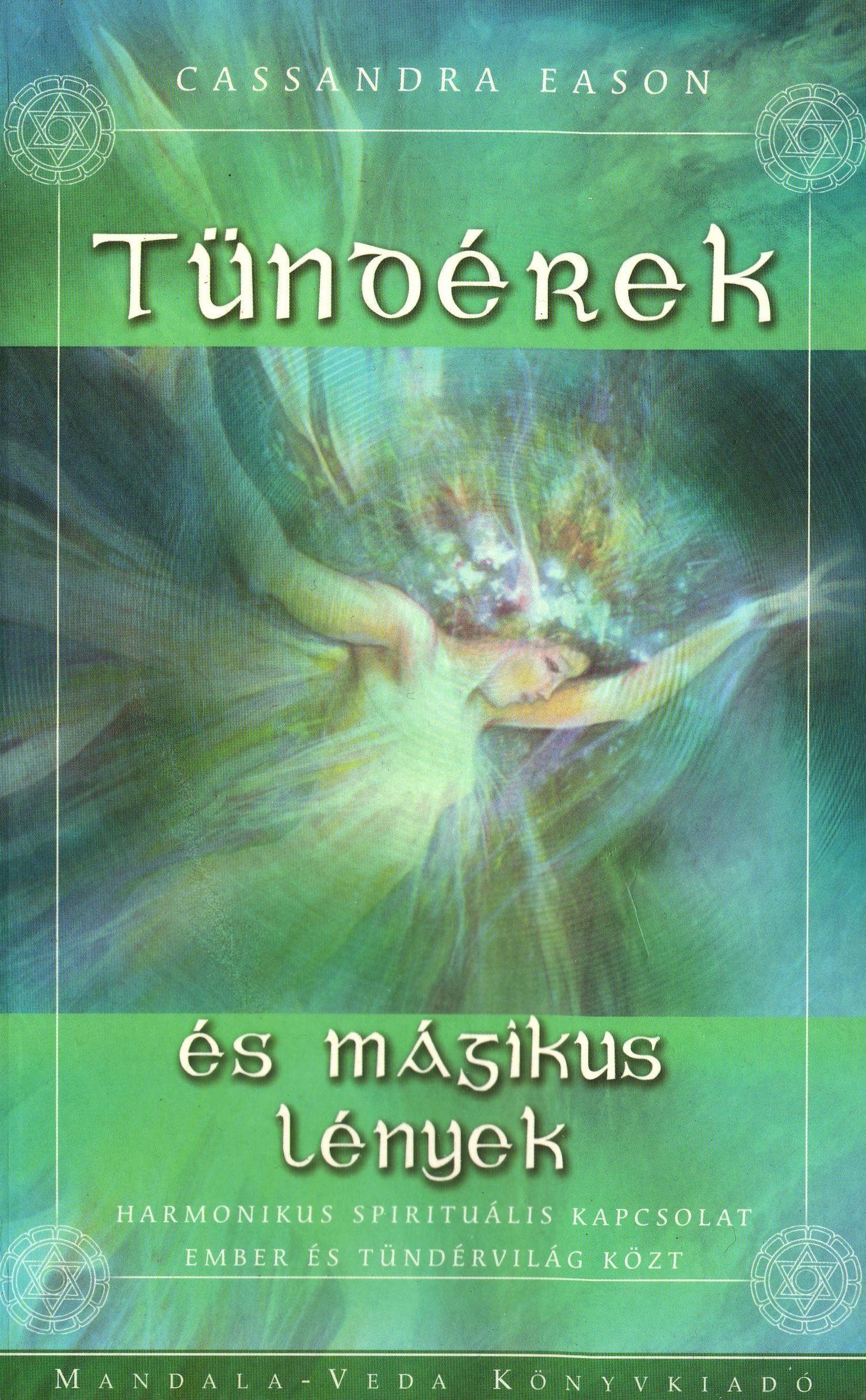 könyv mágikus látomás Egészségügyi Minisztérium látomáson