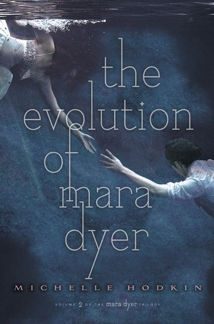 Hodkin-michelle-the-evolution-of-mara-dyer