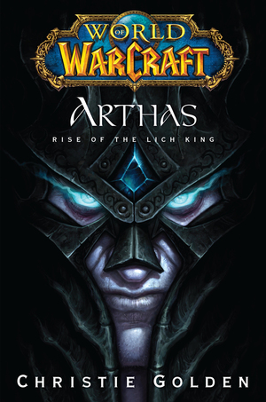 Worldofwarcraft-2009arthasriseofthelichking-christiegolden