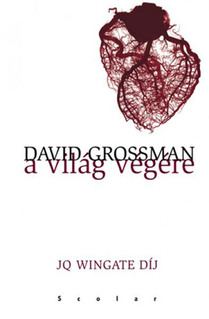 David-grossman-a-vilag-vegere1