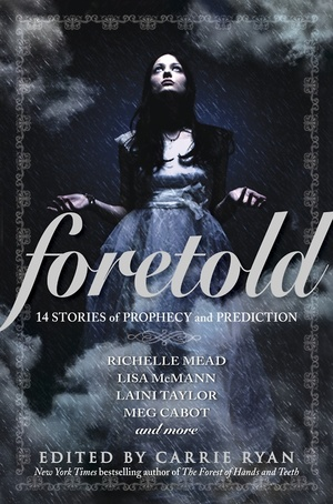 Foretold-cover