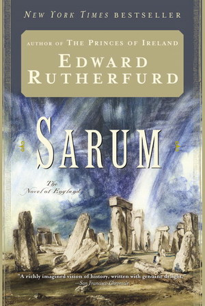 Edward-rutherfurd-sarum