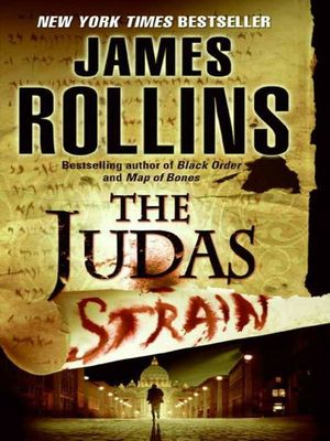 James_rollins_the_judas