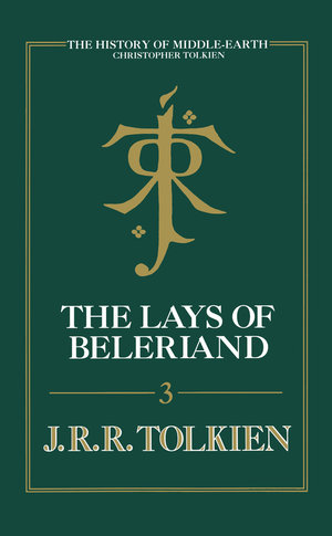 The-lays-of-beleriand