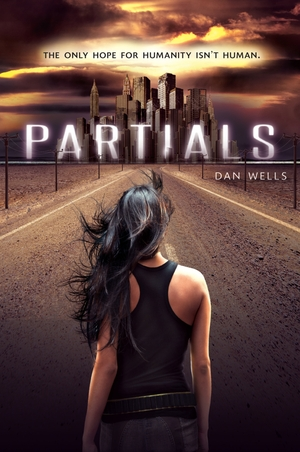 Partials-cover