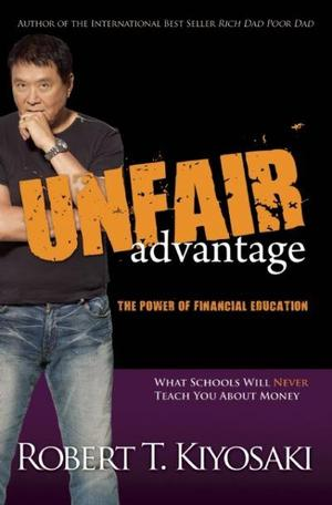 Unfair-advantage-the-power-of-financial-education