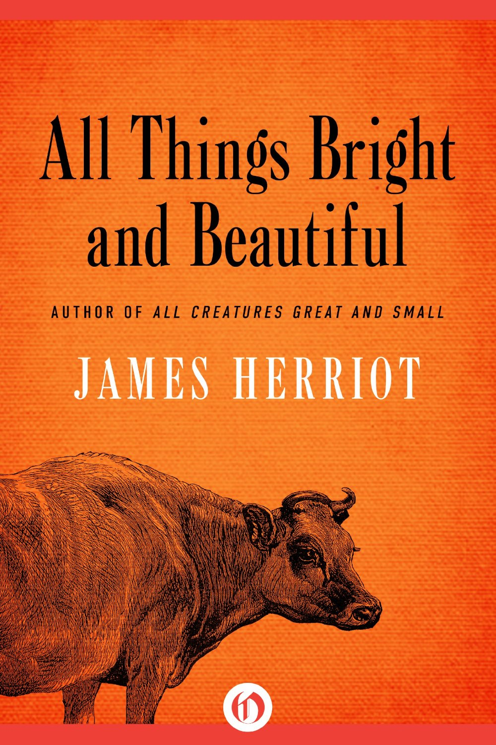 all things bright and beautiful herriot james